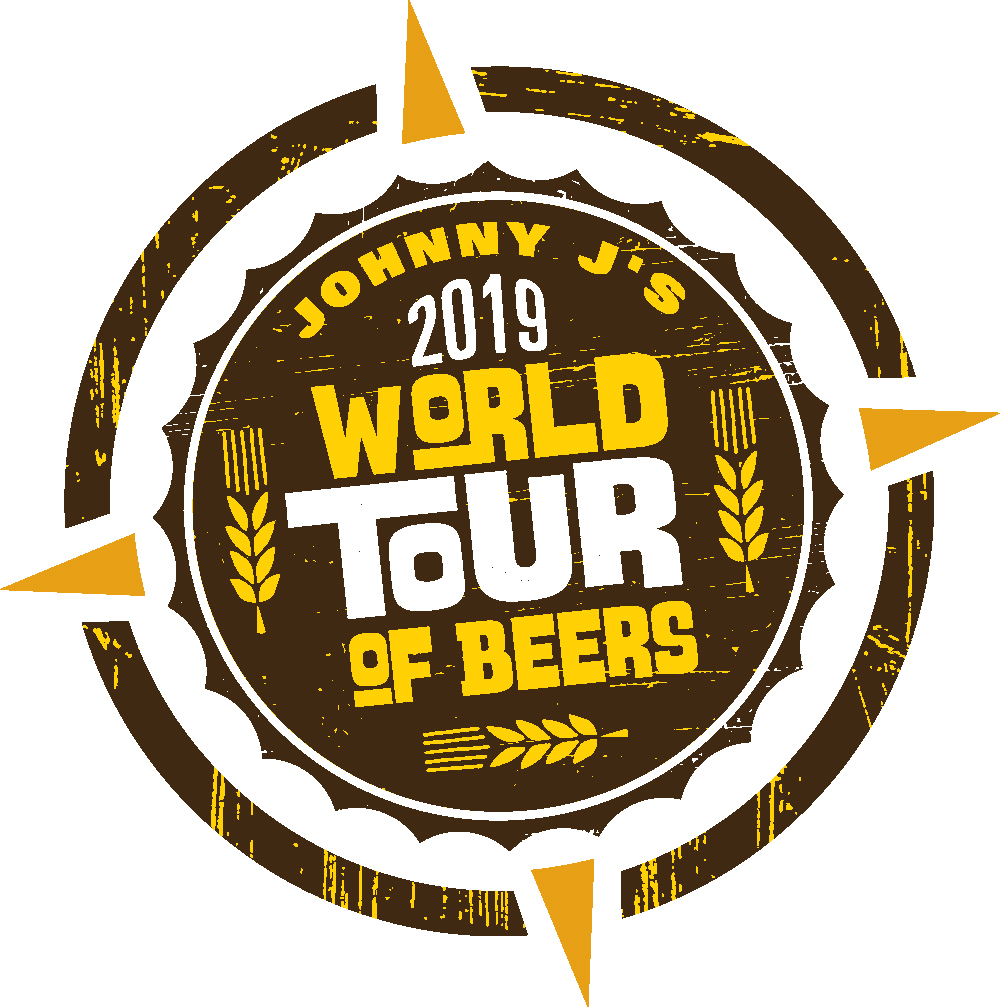 Johnny J's Beer Tour 2019
